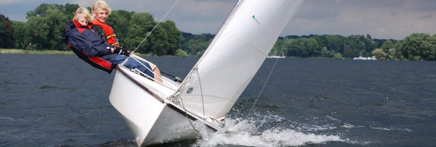 Boat & Fun