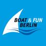 Boat & Fun logo